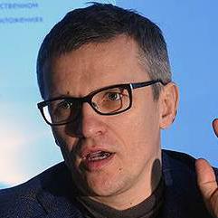 """Артем Ермолаев, экс-глава департамента информационных технологий Москвы, в интервью """"Ъ"""" в мае 2017 года"""