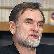 Сергей Сельянов, продюсер, на круглом столе в Госдуме 16 октября