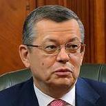 Георгий Лунтовский, президент Ассоциации банков России, 12 октября 2018 года
