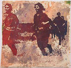 «Israeli Women Soldiers», 1993