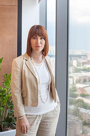 Дарья Пикалюк, генеральный директор ООО «Медбизнесконсалтинг» – официального дистрибьютора бренда Центра молекулярной диагностики – CMD