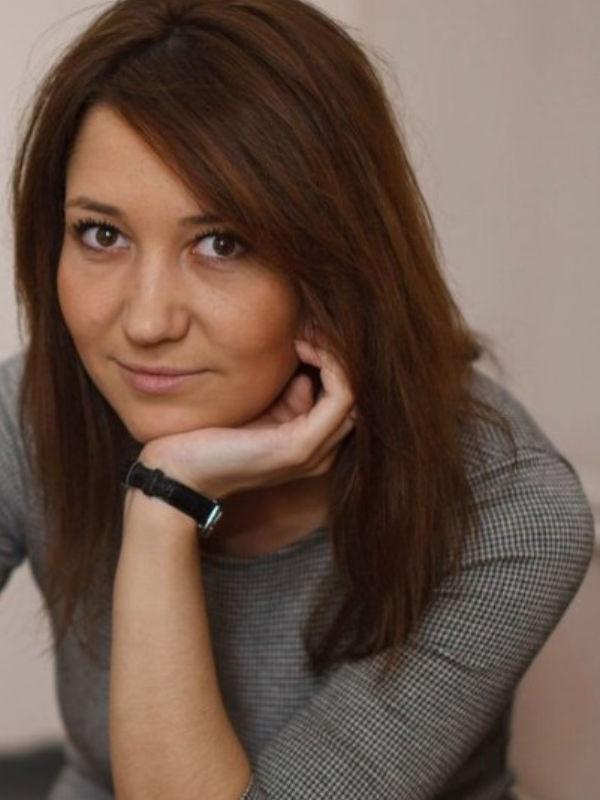 Анастасия Гуливатенко