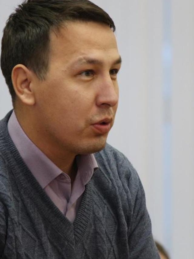 Рамиль Рахматов