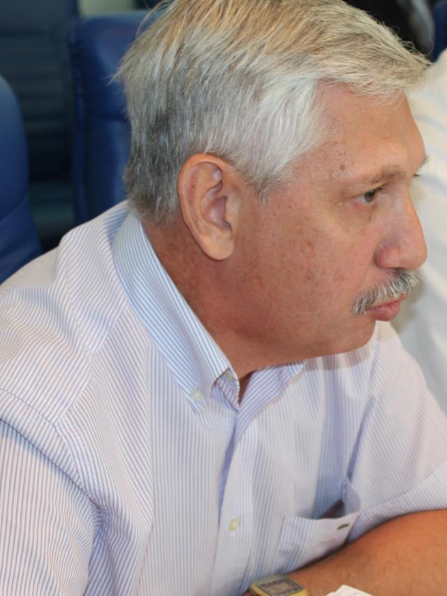 Михаил Таранцов