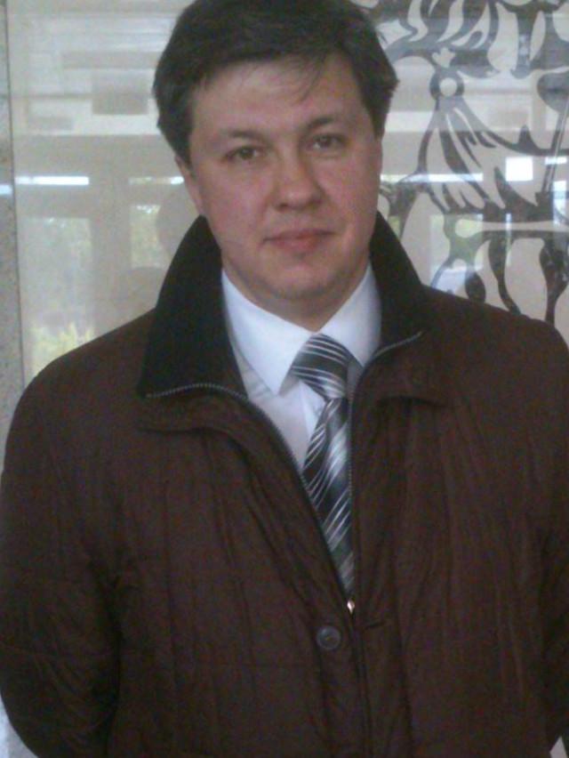 Константин Зиновьев
