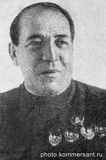 Обладатель четырех «Красных Знамен» Ефим Георгиевич Евдокимов лишился их всех при аресте