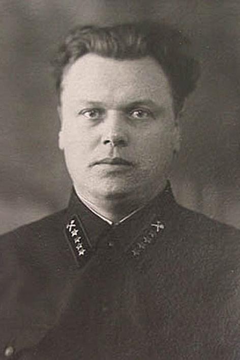 Вся жизнь Всеволода Аполлоновича Балицкого была связана с пулями, он даже родился в семье бухгалтера патронного завода