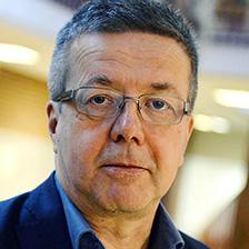 Профессор Университета Хельсинки Киммо Рентола о «зимней войне»