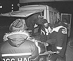 Как минимум десять пострадавших при авиакатастрофе находятся в тяжелом состоянии. Сегодня их должны эвакуировать из Нарьян-Мара в Архангельск