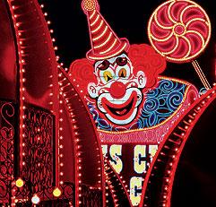 Казино Circus Circus, Невада