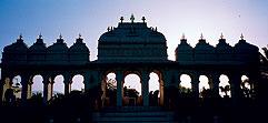 Отель Shiv Niwas, Индия