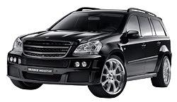 Крупнейшим мероприятием в рамках Luxury Temptation станет выставка эксклюзивных машин от компании Tortuga Cars