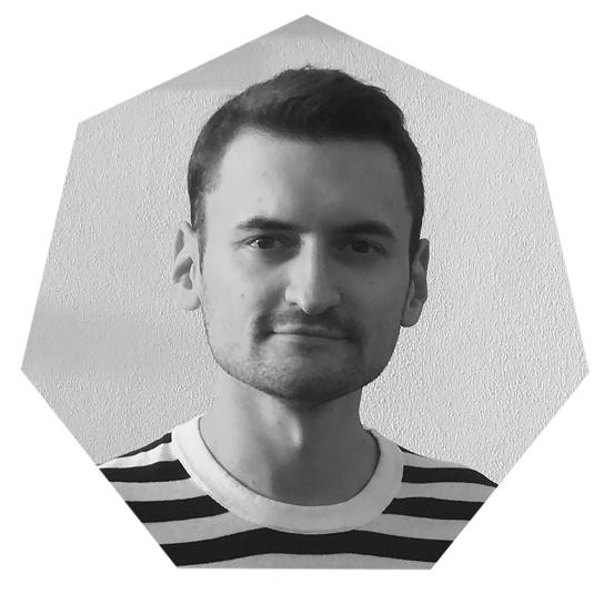 Павел Кононов, 26лет, продюсер диджитал-проектов