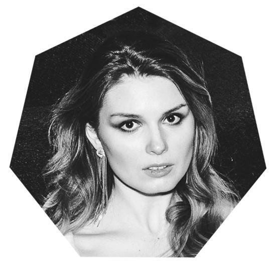 Дарья Самкович