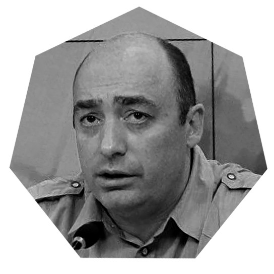 Сергей Кобец