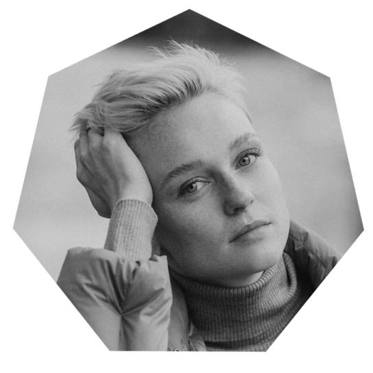 Анастасия Бутенко