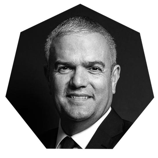 Генеральный директор компании Hublot Рикардо Гвадалупе