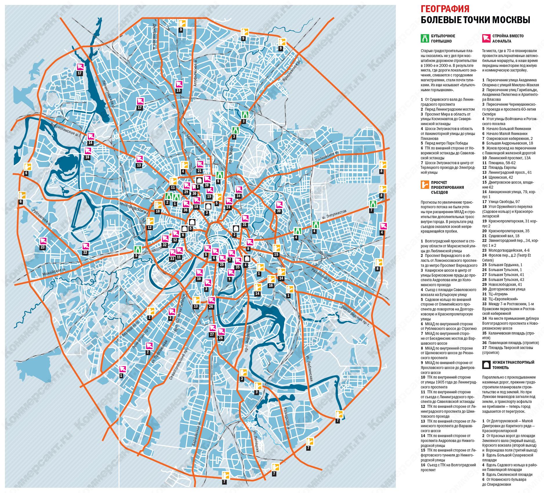 интима карта в москва