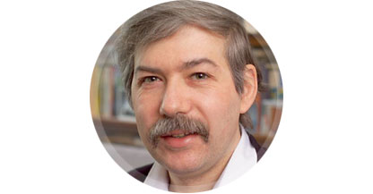 Дмитрий Леонтьев, заведующий международной лабораторией позитивной психологии личности и мотивации НИУ ВШЭ