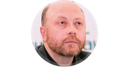 Дмитрий Травин, руководитель Центра исследований модернизации Европейского университета в Санкт-Петербурге