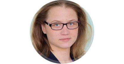 Светлана Бирюкова, ведущий научный сотрудник Центра комплексных исследований социальной политики Института социальной политики