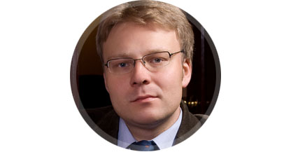 Роман Лункин, руководитель Центра по изучению проблем религии и общества Института Европы РАН
