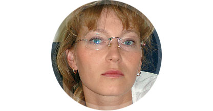 Анна Андронова, врач-кардиолог, писатель