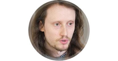 Илья Щуров, доцент кафедры высшей математики НИУ ВШЭ