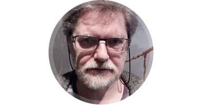 Михаил Зеленов, доктор исторических наук, главный специалист РГАСПИ