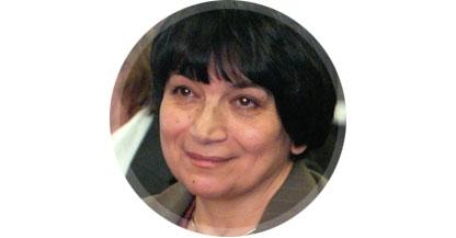 Марьяна Безруких, директор Института возрастной физиологии РАО
