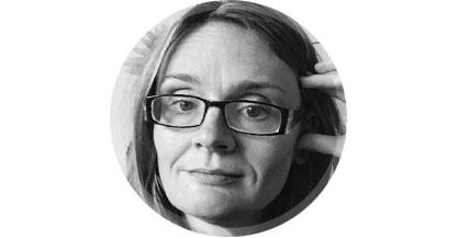 Дженни Бетчелор, профессор Кентского университета (Великобритания)