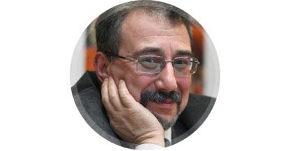 Евгений Шварц, директор по природоохранной политике Всемирного фонда дикой природы (WWF) России