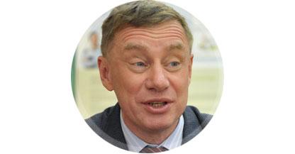 Алексей Кокорин, директор программы «Климат и энергетика» WWF России