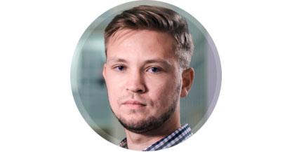 Арсений Реутов, руководитель отдела исследований по защите приложений Positive Technologies