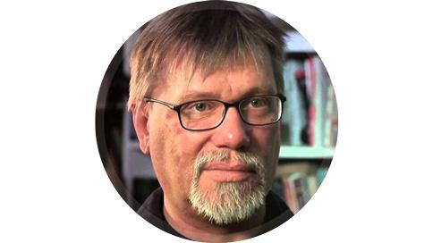Сергей Москалев, футуролог, координатор проекта Futura.ru
