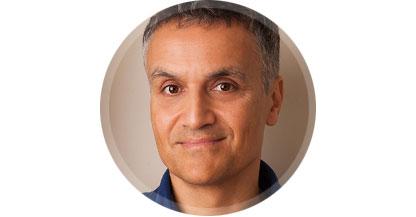 Карл Оноре, канадский журналист, автор трех мировых бестселлеров о медленной жизни