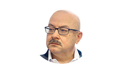 Михаил Черныш, заместитель директора Института социологии РАН, вице-президент Российского общества социологов