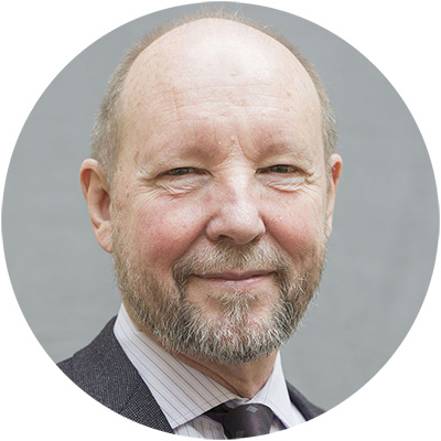 Ларри Хеджес, глава факультета статистики Северо-Западного университета США, лауреат крупнейшей премии за достижения в области образования Yidan-2018