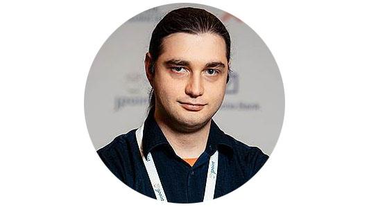 Сергей Владимиров, автор труда по защите информации, ученый (МФТИ)
