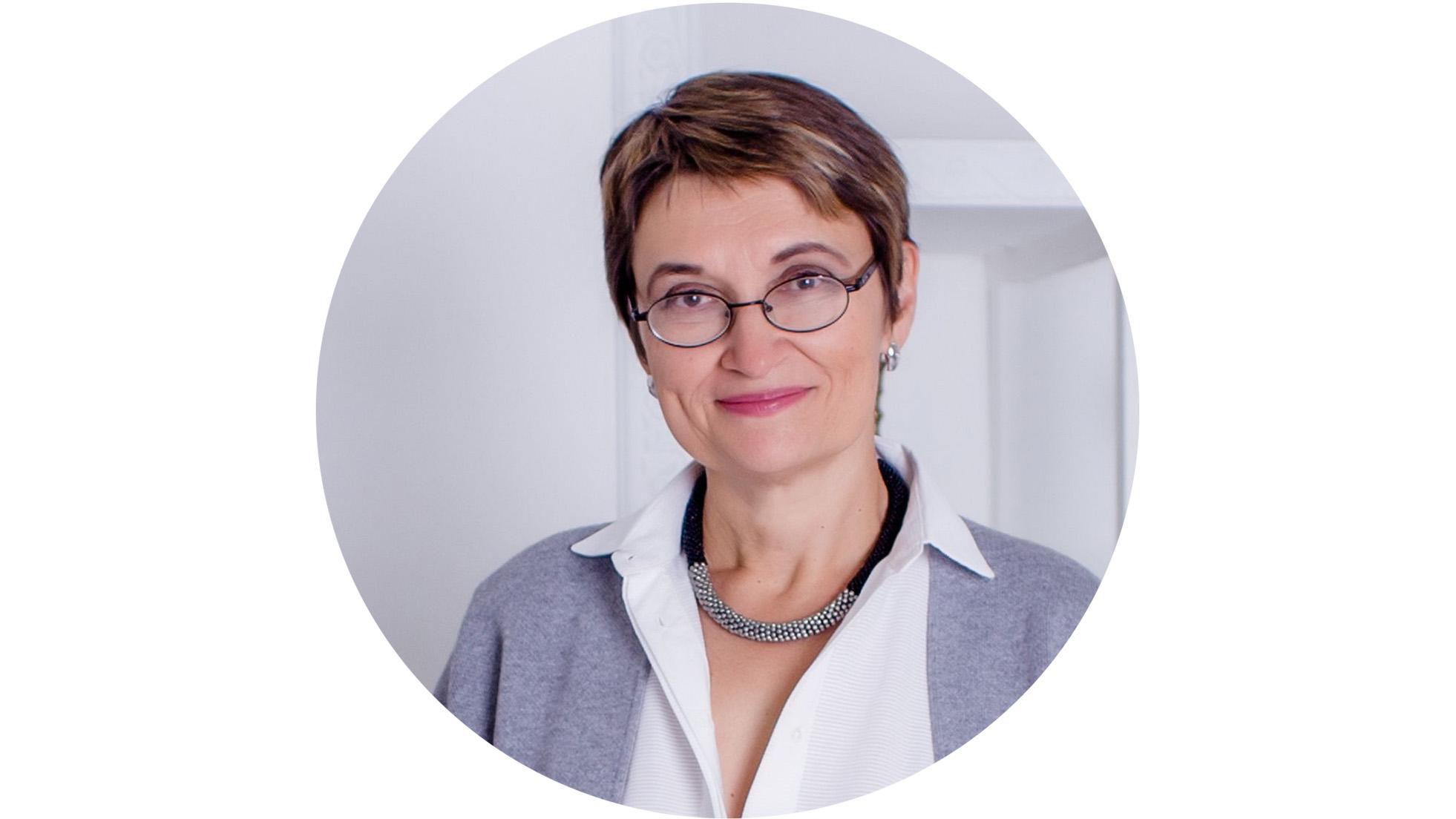 Елена Ярская-Смирнова,социолог, главный редактор «Журнала исследований социальной политики», профессор НИУ ВШЭ