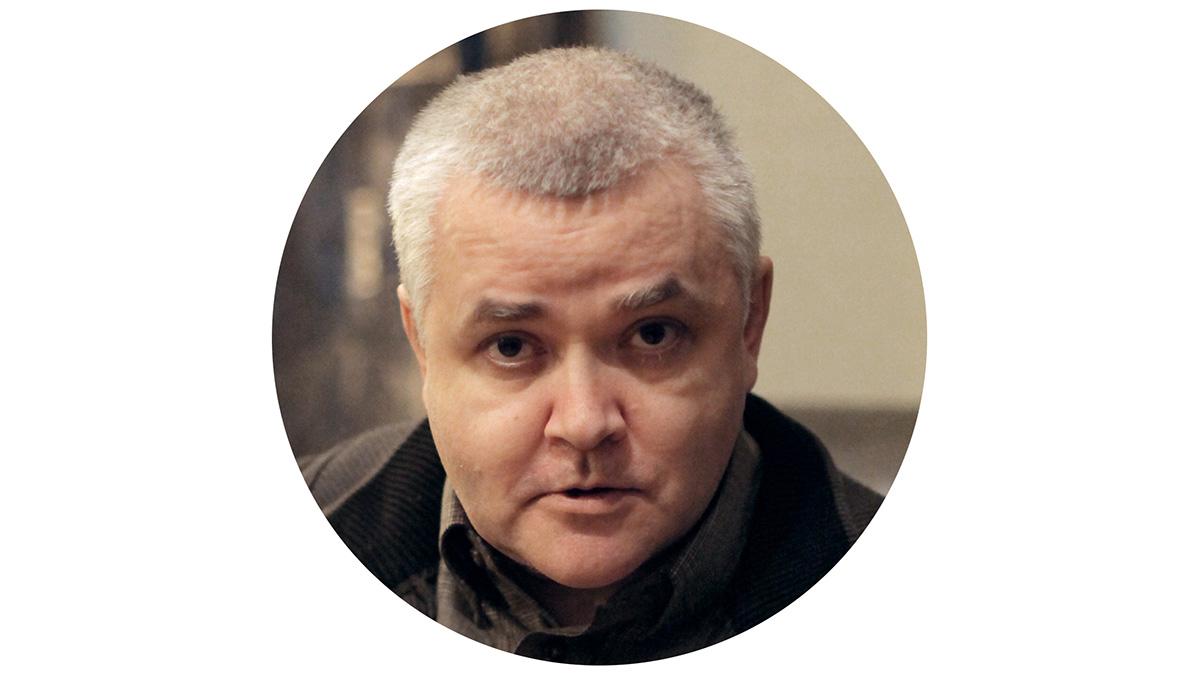 Максим Кронгауз, лингвист, профессор НИУ ВШЭ, доктор филологических наук