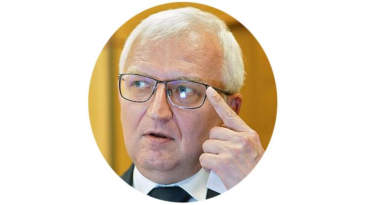 Специалист по медицинской генетике Минздрава России Сергей Куцев
