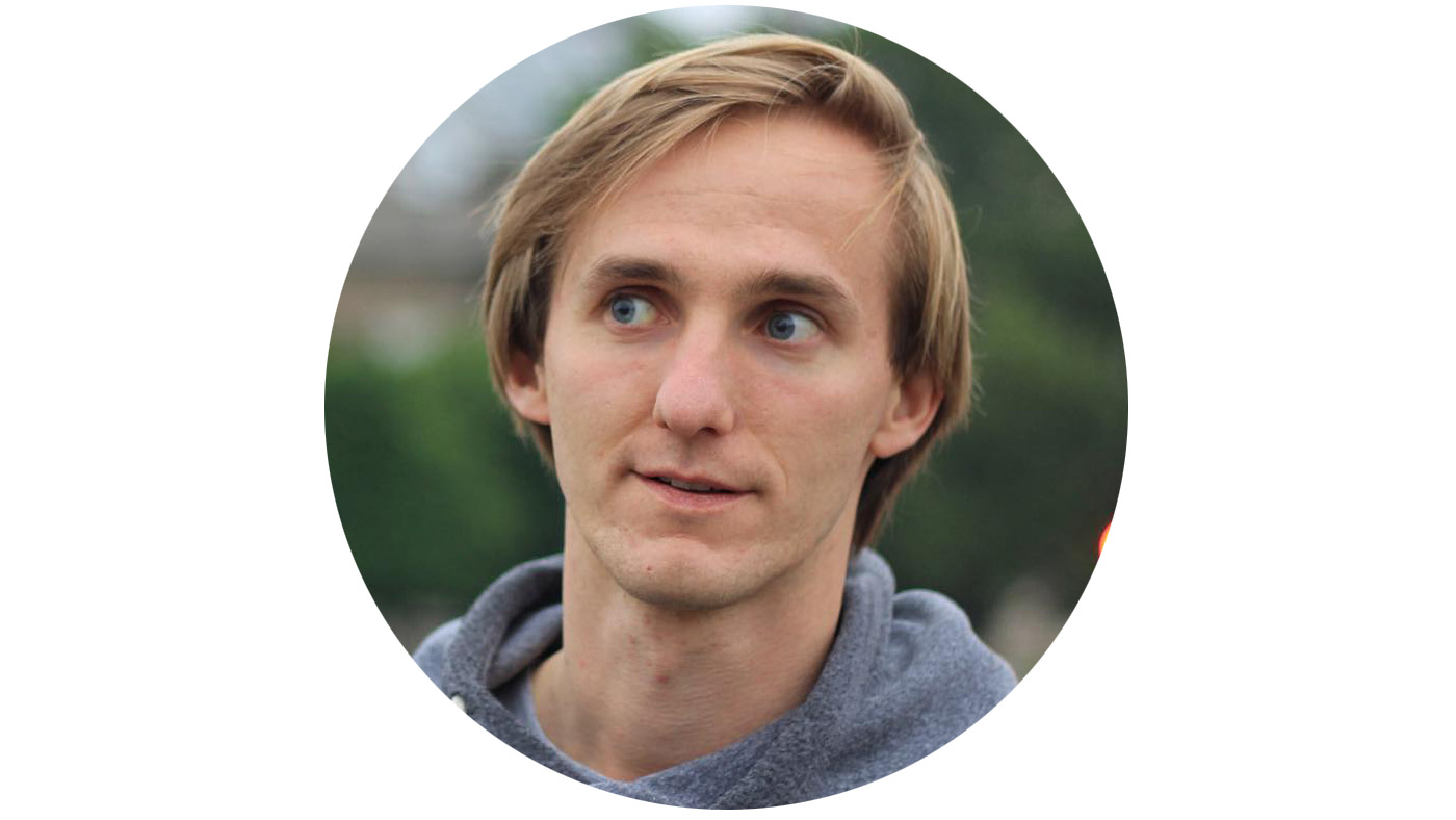 Владимир Кумов, автор идеи и куратор проекта Let's bike it!, советник заместителя министра транспорта РФ