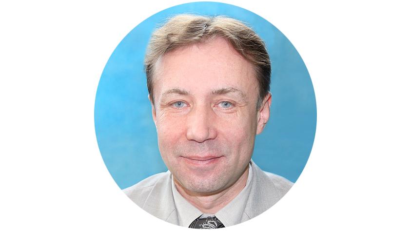 Герман Артамонов, профессор кафедры новейшей отечественной истории МПГУ