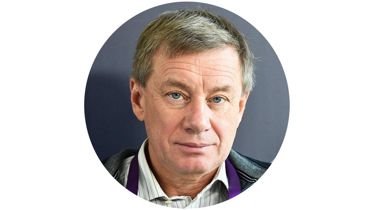 Алексей Кокорин, директор климатической программы WWF России