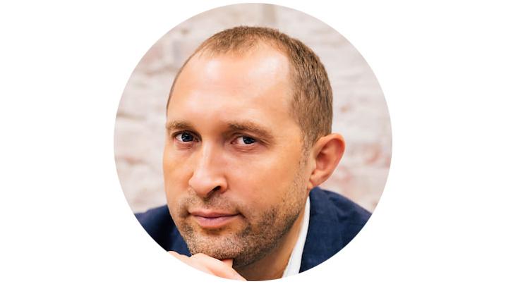 Сергей Елин, руководитель АО «Аудиторско-консалтинговая группа АИП»