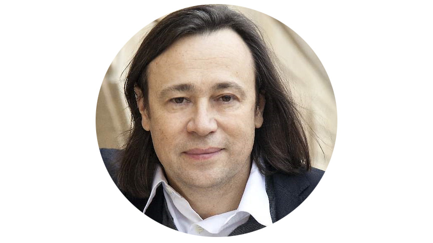 Стефан Брауншвейг, директор театра «Одеон»