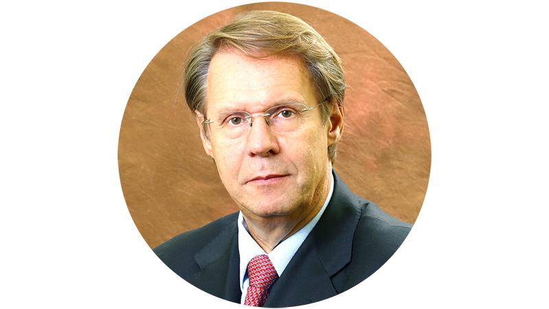 Сергей Замошкин, адвокат
