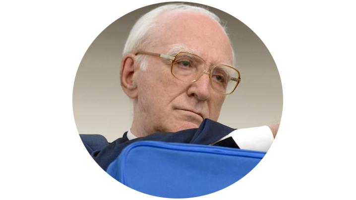 Виктор Полтерович, экономист, академик РАН