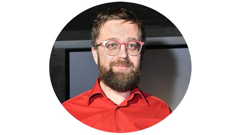 Дмитрий Рогозин, заведующий лабораторией методологии социальных исследований РАНХиГС